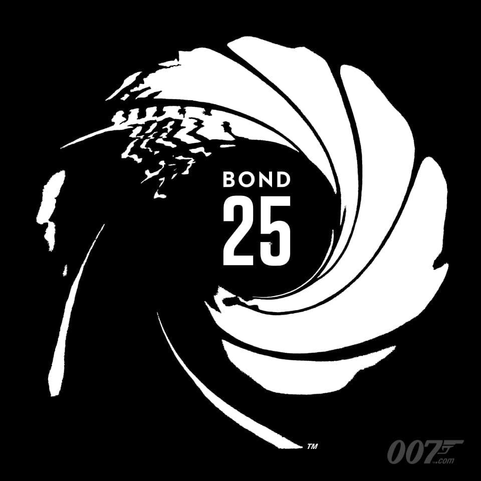 Daniel Craig 丹尼爾克雷格 - 007 James Bond 電影第 25 部 - 《007 生死交戰》